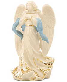 Lenox First Blessing Nativity Angel of Hope