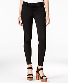 Mid Rise Kiss Me Super-Skinny Jeans