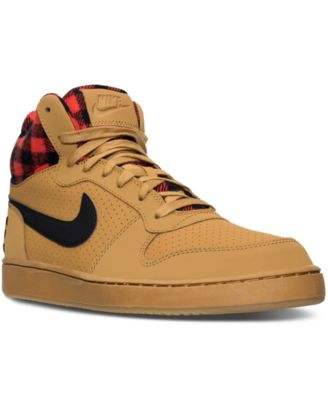 899a47ef9e902 Nike mens court borough mid premium casual sneakers from finish tif 500x613 Nike  court borough mid