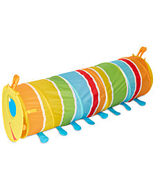 Melissa & Doug Kids' Giddy Buggy Tunnel