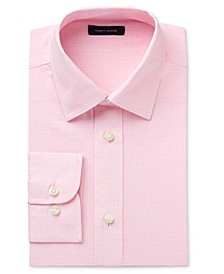 Long-Sleeve Button-Up Shirt, Big Boys