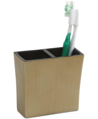 Bath Accessories Cooper Toothbrush Holder