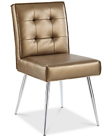 Dorah Sizzle Dining Chair, Quick Ship