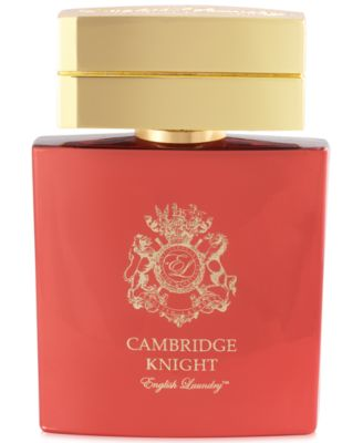 Cambridge Knight Men's Eau de Parfum, 1.7 oz