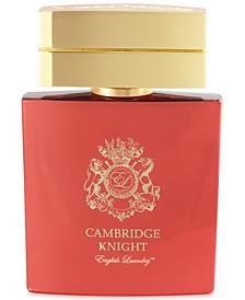 Cambridge Knight Men's Eau de Parfum, 1.7 oz