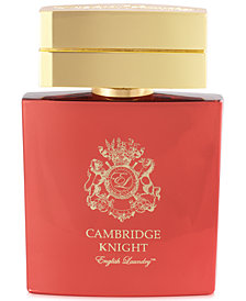 English Laundry Cambridge Knight Men's Eau de Parfum, 1.7 oz