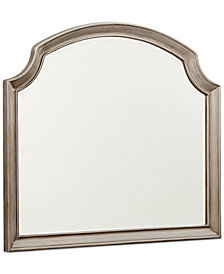 Kelly Ripa Home Hayley Bedroom Landscape Mirror
