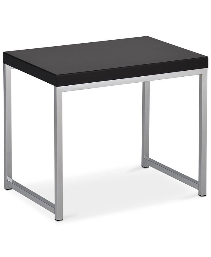 Office Star - Kenrick End Table, Direct Ship