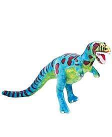Melissa & Doug Plush T-Rex - Dinosaur Toy