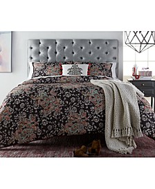 Hyde Park Bed and Headboard Collection, Quick Ship