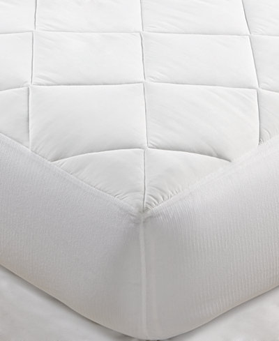 Dream Science Allergy Sleep System Aafa Certified Mattress Pads By Martha Collection