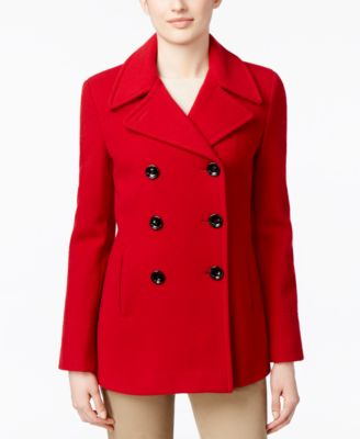 Pea Coats For Women: Shop Pea Coats For Women - Macy's