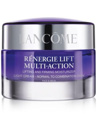 Rénergie Lift Multi-Action Lifting and Firming Light Moisturizer Cream, 1.7 oz.