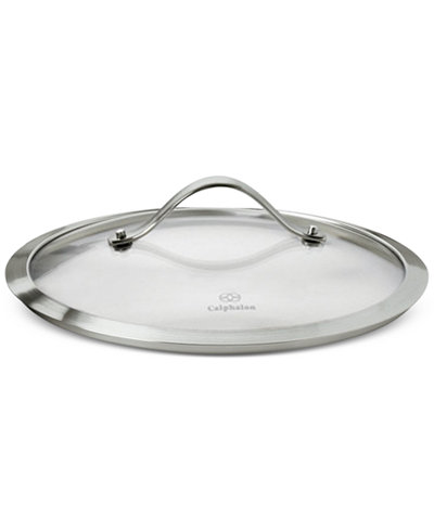 "Calphalon Contemporary 10"" Omelette Lid"