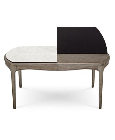 Kelly Ripa Home Hayley Table Pad - Furniture - Macy\'s