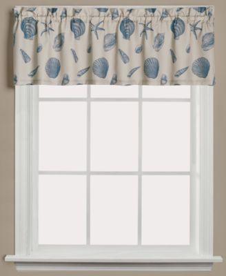 Bathroom Window Curtains bathroom window curtains - macy's