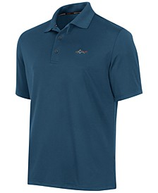 5 Iron Solid Polo