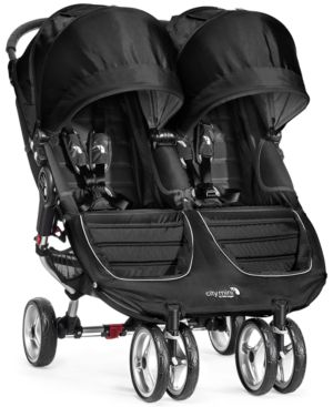 Baby Jogger Baby City Mini Double Stroller 2863643