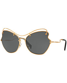 Miu Miu Sunglasses, MU 56RS