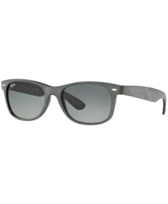 Ray-Ban Sunglasses, RB2132 58 NEW WAYFARER GRADIENT