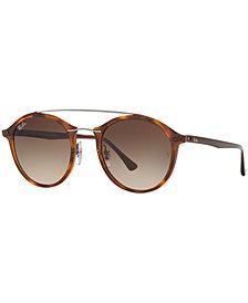 Ray-Ban Sunglasses, RB4266 49