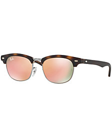 Ray-Ban Jr. Sunglasses, RJ9050S