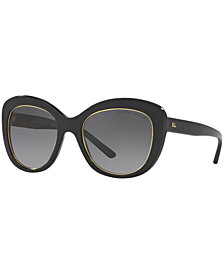 Ralph Lauren Polarized Sunglasses, RL8149