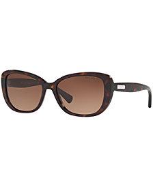 Ralph Polarized Sunglasses, RA5215