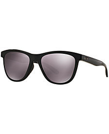 Oakley Polarized Moonlighter Prizm Daily Sunglasses, OO9320
