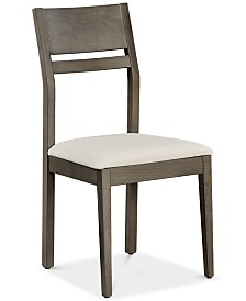 Emilia Dining Side Chair