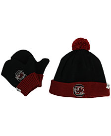 '47 Brand Toddler South Carolina Gamecocks BAM BAM Knit Set