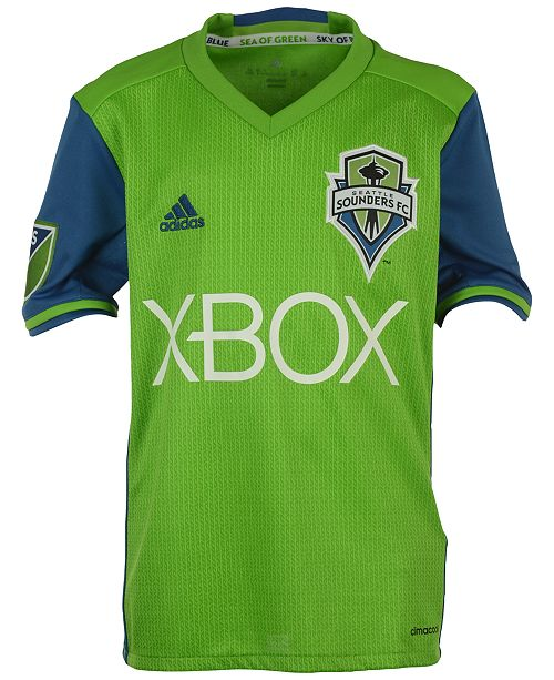 d6ceabbc4 adidas Kids  Clint Dempsey Seattle Sounders FC Primary Replica Jersey