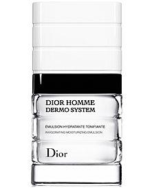 Dior Homme Dermo System Repairing Moisturizing Emulsion, 1.7oz