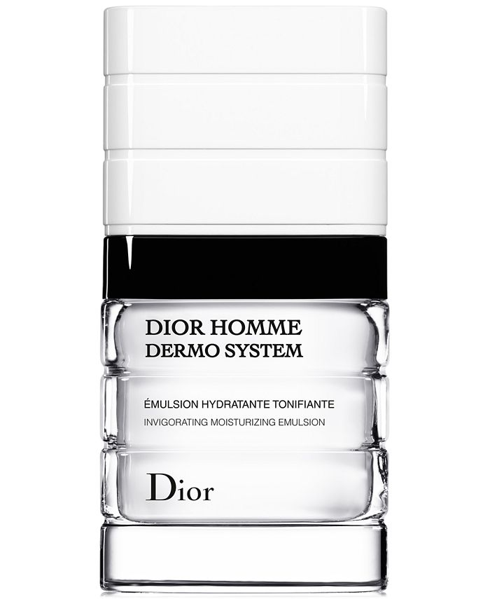 DIOR - Dermo System Repairing Moisturizing Emulsion, 1.7oz