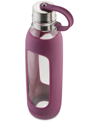 Contigo Purity 20-Oz. Water Bottle, Radiant Orchid