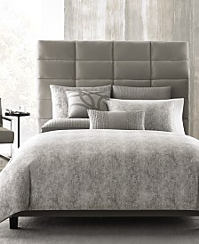 CLOSEOUT! Hotel Collection Eclipse Bedding Collection, Created for Macy's