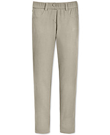 Nautica Big Girls & Big Girls Plus-Size Knit Denim-Look Leggings