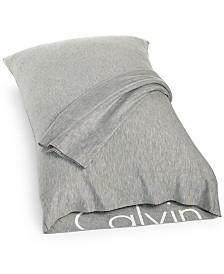 Calvin Klein Modern Cotton Body Standard Pillowcases, Set of 2