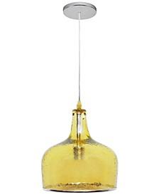 Arlo Glass Pendant Light