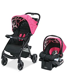 Baby Verb Click Connect Travel System