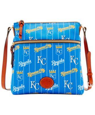 Kansas City Royals Nylon Crossbody Bag