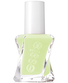 Essie Gel Couture Color, Take A Walk Nail Polish