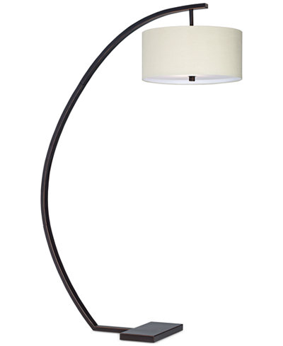 Pacific Coast Hanson Arc Floor Lamp - Lighting & Lamps - For The ...