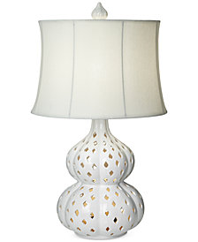 Pacific Coast Mercata Table Lamp