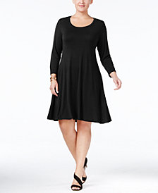 Plus Size Summer Dresses Shop Plus Size Summer Dresses Macy S