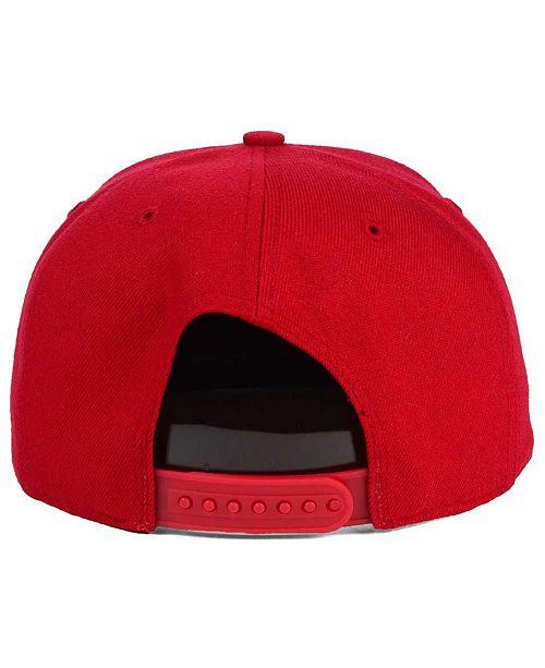 250d8083b90b3 47 Brand Albuquerque Isotopes Shot Snapback Cap   Reviews - Sports ...