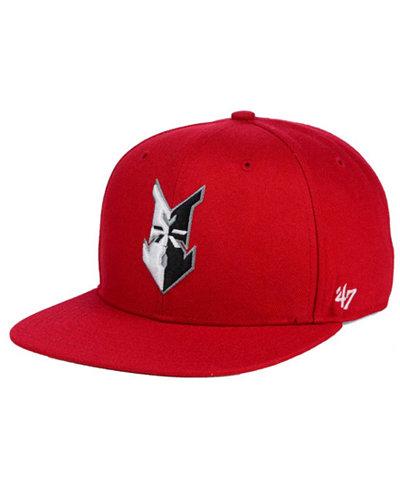 '47 Brand Indianapolis Indians Shot Snapback Cap