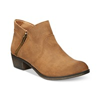 Deals on American Rag Abby Ankle Booties