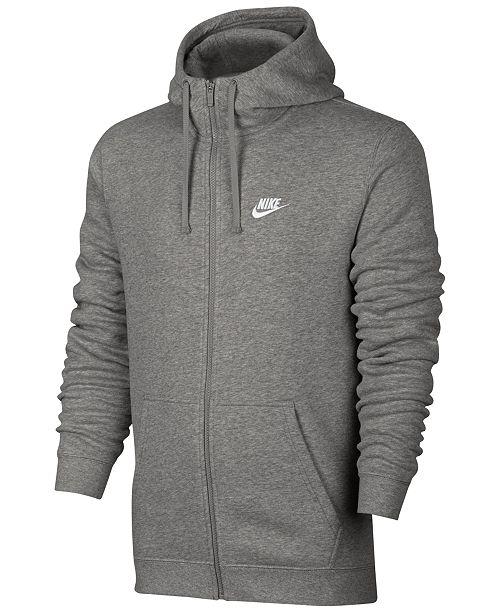 sale innovative design factory outlets Men's Fleece Zip Hoodie