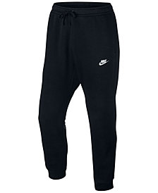 Nike Men's Big and Tall Fleece Jogger Pants